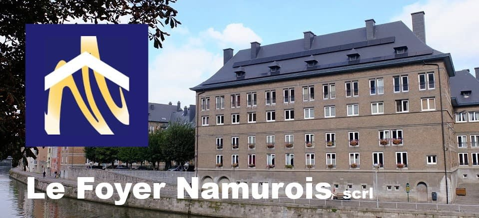 Le Foyer Namurois engage :